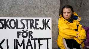 Hulu producing documentary on Greta Thunberg [Video]