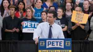 Could Pete Buttigieg be an Unlikely Beneficiary of President Trump's Impeachment? [Video]