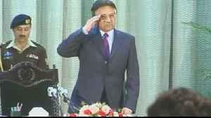 Pakistan's Pervez Musharraf handed death penalty in treason case [Video]