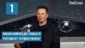 4 Times Elon Musk Broke the Internet in 2019 [Video]