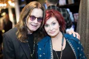 Sharon and Ozzy Osbourne to be apart this Christmas [Video]