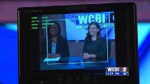 WCBI News at Six, Tuesday, December 17th, 2019 [Video]