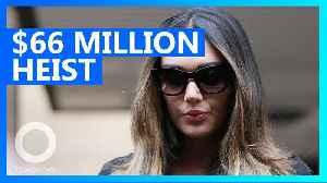 $66 million in jewelry stolen from F1 heiress Tamara Ecclestone [Video]