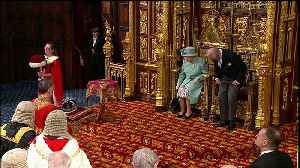 Queen sets out government's priorities for the next 5 years [Video]