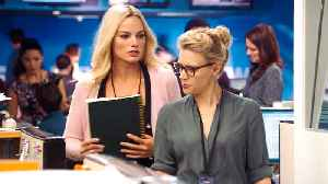 Bombshell with Margot Robbie - 'Fox Story' Clip [Video]