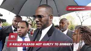 R Kelly And Bribery [Video]
