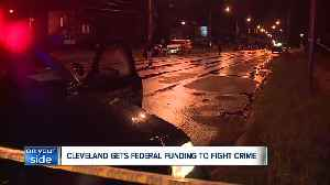 'Operation Relentless Pursuit' aims to reduce crime in several U.S. cities, including Cleveland [Video]