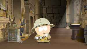 Viewers Watched 30 Billion Minutes of 'South Park' in 2019 | THR News [Video]