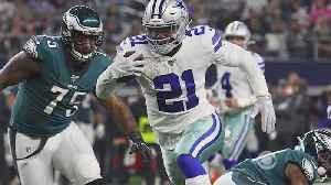 CBS Local Sports Week 16 NFL Picks [Video]