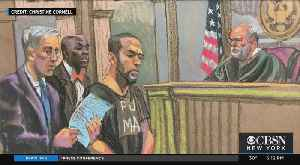 Bail Hearing Postponed For Jersey City Shooting Suspect [Video]