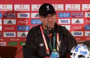 We're in Qatar to win not to show Europe is the best, says Klopp [Video]
