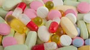 FDA Grants Accelerated Approval For Bladder Cancer Drug [Video]