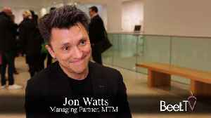 MTM's Watts: The Future of Addressability Is Both Exciting and Challenging [Video]