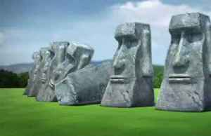 Easter Island's Moai statues may have fertilized ancient inhabitant's crops [Video]
