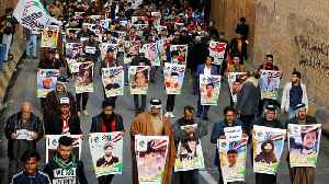 Iraq protests: Increase in number of disappearances [Video]