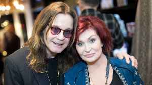 Sharon and Ozzy Osbourne spending Christmas apart for the first time in 40 years [Video]
