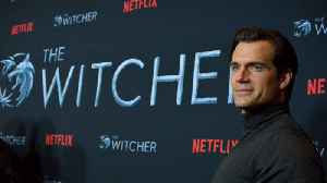 Henry Cavill slept in 'The Witcher' armour to get into character [Video]