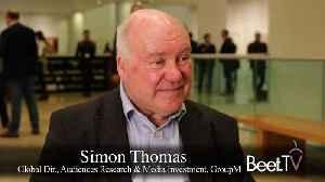 GroupM's Thomas Frets About Total Video Measurement [Video]