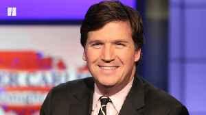 Fox News Host Tucker Carlson's Self-Own [Video]