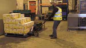 Food charity FareShare gearing up for busiest period [Video]