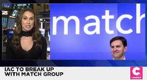 News video: IAC Will Spin Off Its Shares With Match Group