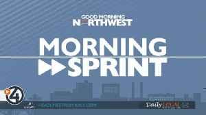 Morning Sprint: December 18. 2019 [Video]