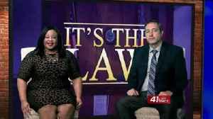 It's the Law: Impeachment Vote [Video]