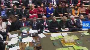 A week after the election, MPs approve Brexit legislation paving way for January 31 exit [Video]
