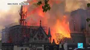 Notre-Dame Cathedral to stay closed for first time in centuries during holiday season [Video]