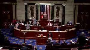 U.S. House passes new trade pact replacing NAFTA [Video]