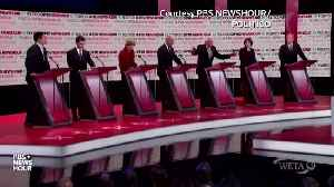 Buttigieg takes the heat in latest Dems debate [Video]
