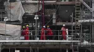 U.S. probe of Saudi oil attack points to Iran: report [Video]