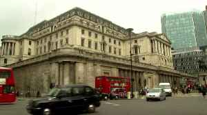 Andrew Bailey to be next Bank of England boss [Video]