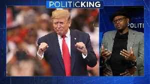 Omar Epps talks Donald Trump, prison reform and sci-fi flicks [Video]