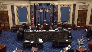 News video: House Votes To Impeach President Trump