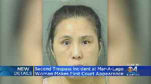 Chinese National Accused OF Trespass At Mar-A Lago [Video]
