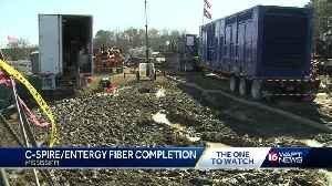 $11M fiber broadband to reach rural areas of Mississippi [Video]