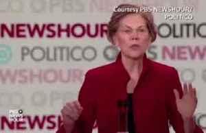 Buttigieg, Warren spar over fundraisng at debate [Video]