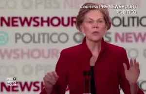 Buttigieg, Warren spar over fundraising at debate [Video]