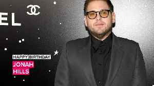 Jonah Hill's hidden talent for voices [Video]
