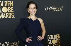 Emilia Clarke bans selfies with fans [Video]