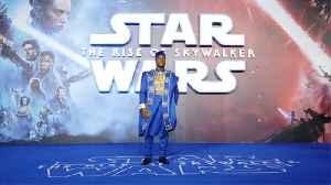 John Boyega's sister designed Nigerian outfits for 'Star Wars' premiere [Video]