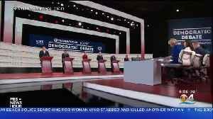 Progressives, Moderates Clash In 6th Democratic Debate [Video]