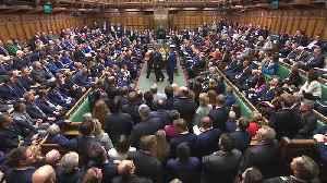 MPs back Boris Johnson's Brexit deal [Video]