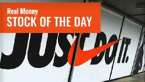 Jim Cramer: Just Do It and Buy Nike After Earnings [Video]