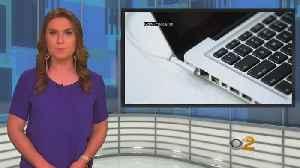 La Puente Man Arrested For Selling $23M In Fake Laptop Batteries Online [Video]
