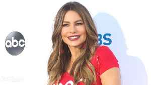 Sofia Vergara In Talks With NBC About 'America's Got Talent' Judge Spot | THR News [Video]