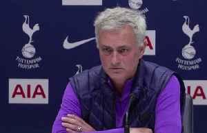 A 'big hug' for Lampard, but I hope he loses - Mourinho [Video]