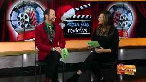 Ryan Jay Reviews Big Movies in Theaters This Christmas [Video]