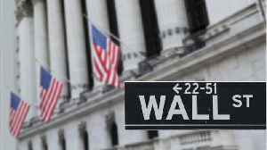 S&P 500 High Following Trade Progress [Video]